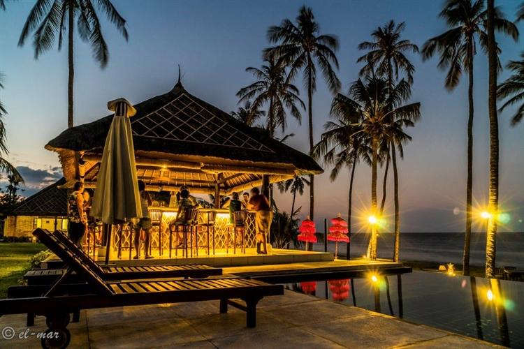 magnificent resort bali - 4