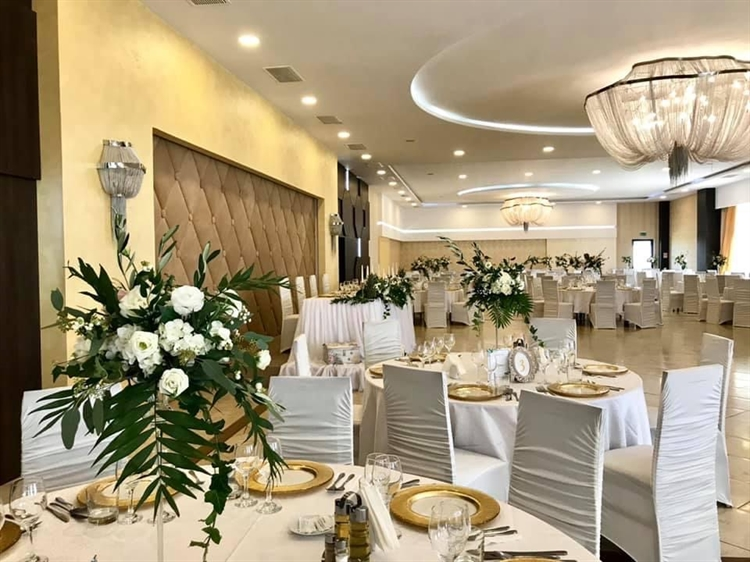 wedding venue high end - 6