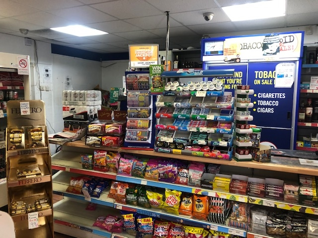convenience store sedgley - 4