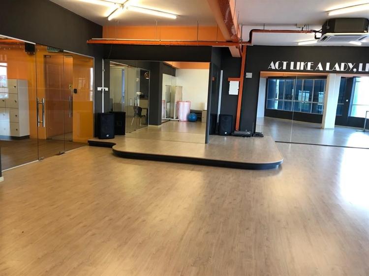 premium fitness center gym - 9
