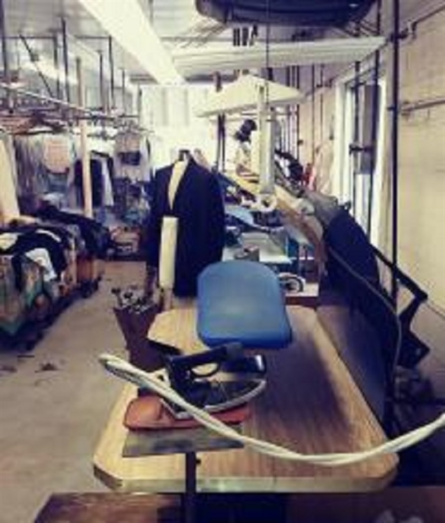 dry cleaners tailor shop - 4
