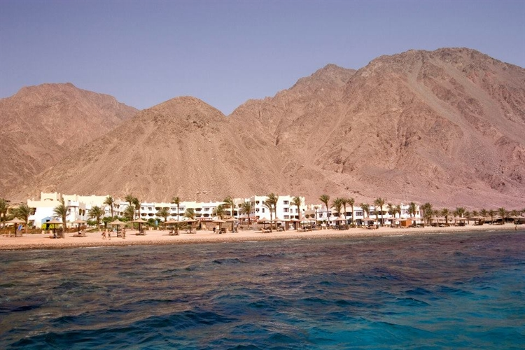 four stars resort taba - 13