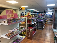 convenience store sedgley - 2