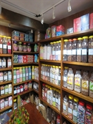 traditional sweet shop business - 1