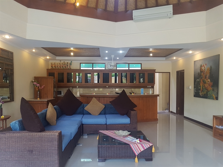popular villa sanur - 5