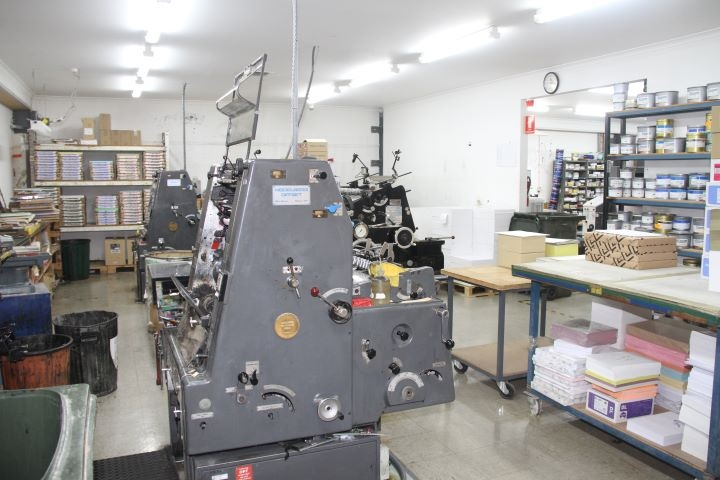 commercial printing - 5