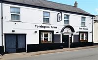 traditional local pub - 1