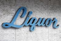 four cop quota liquor - 1