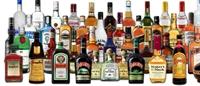 liquor store high volume - 1
