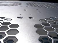 precision sheet metal fabrication - 1