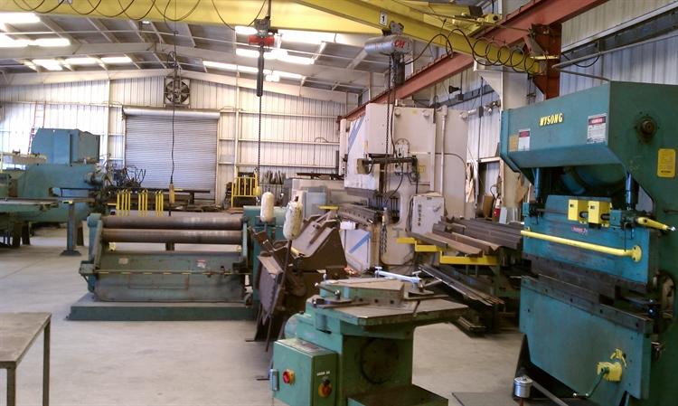 s s welding company - 7