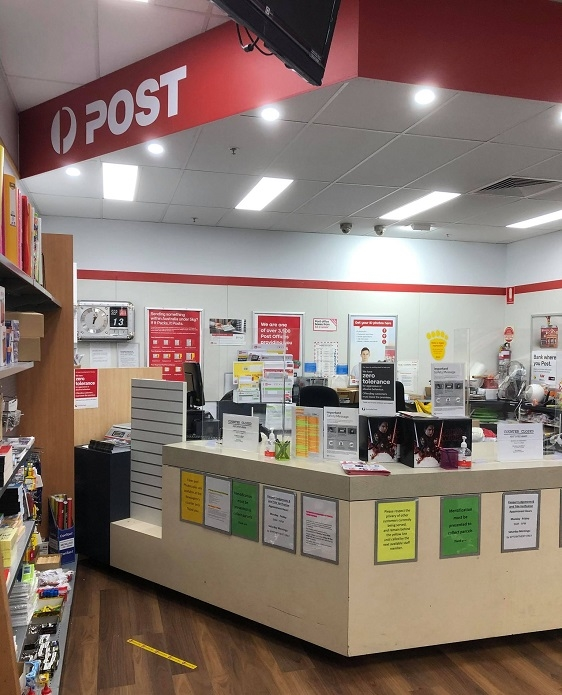 newsagency post office ballarat - 5