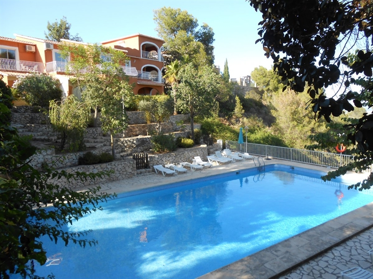 holiday rental complex oliva - 4