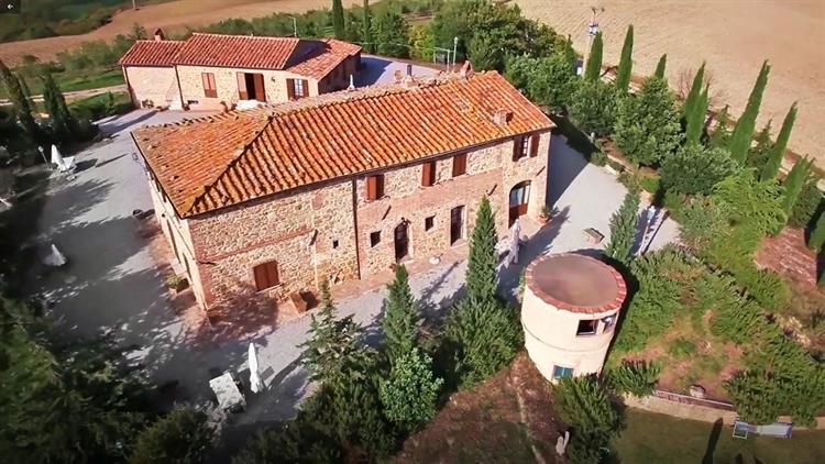 estate farm montalcino for - 6