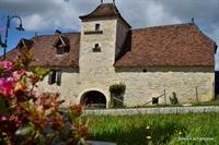 winemaker's house gite pool - 1