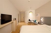 hotel zurich - 1