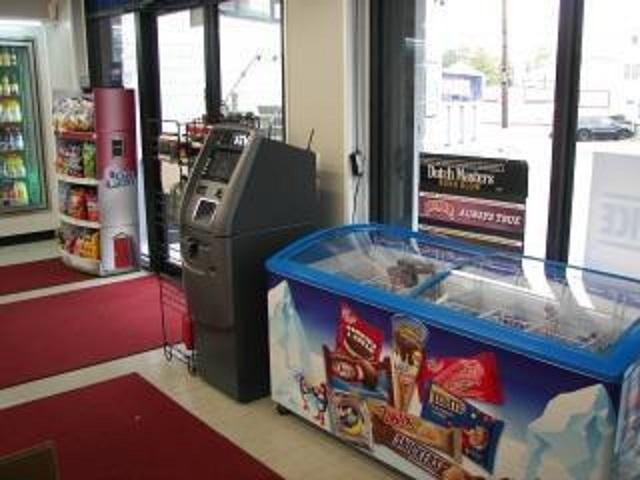 gas station-c-store car wash - 5