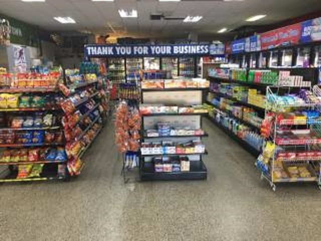 thriving convenience store cuyahoga - 4