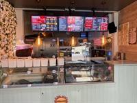 leasehold burger bar dessert - 1