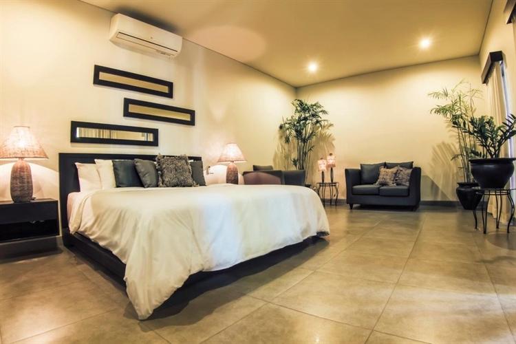 magnificent villa business seminyak - 4