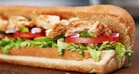 national sandwich franchise busy - 1