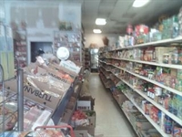 established grocery bergn county - 2