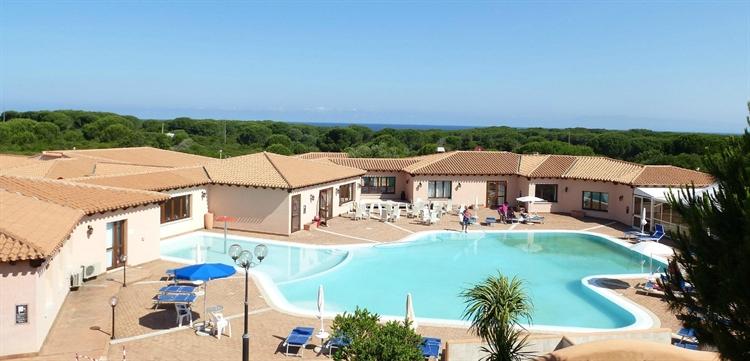 resort sardinia for sale - 11