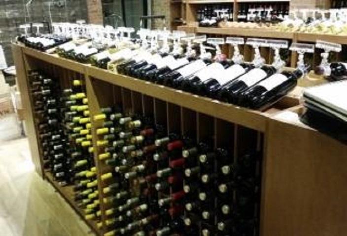 boutique wine spirits shop - 2