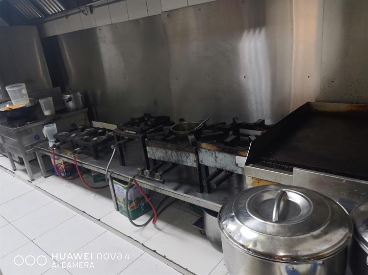 well running pakistani restaurant - 8