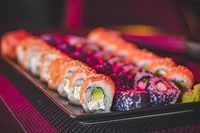 22-year staff-run sushi outlet-100 - 1