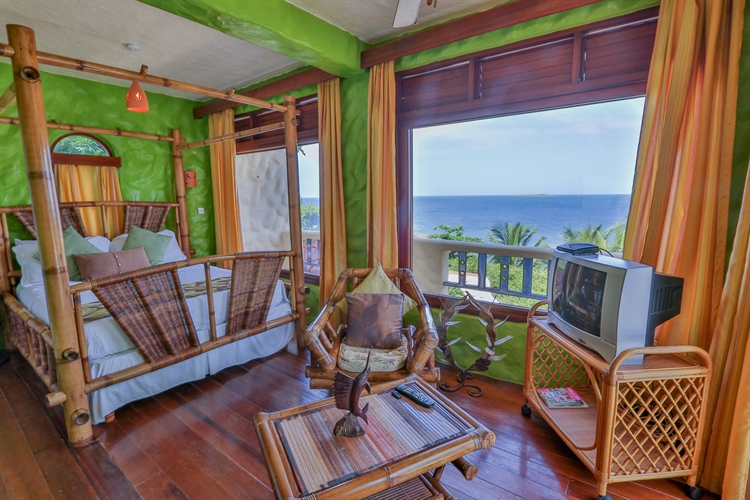 flourishing caribbean vacation villa - 11