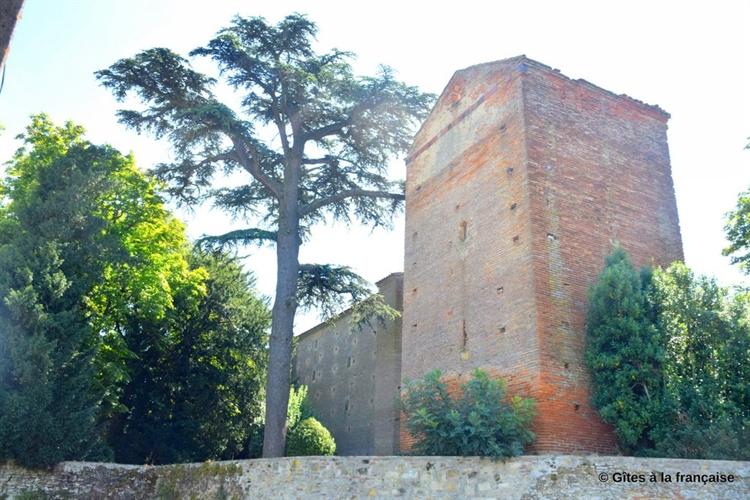 château guest house toulouse - 14