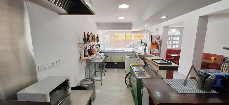 exceptional bar restaurant fuengirola - 15
