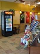 two fast food franchises - 2