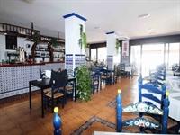 reduced popular restaurant torremolinos - 1