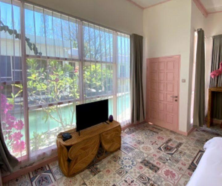boutique hotel gili trawangan - 14