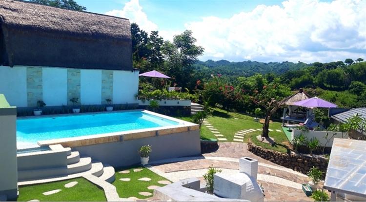 luxury 5 villas close - 7
