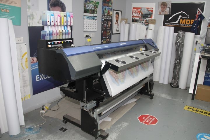 commercial printing - 9