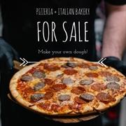 roman style pizzeria italian - 1