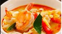 busy profitable thai restaurant - 1