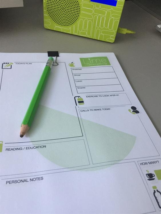 booming executive b2b consultancy - 5