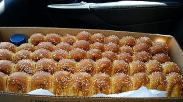 lucrative pretzel bakery philadelphia - 4