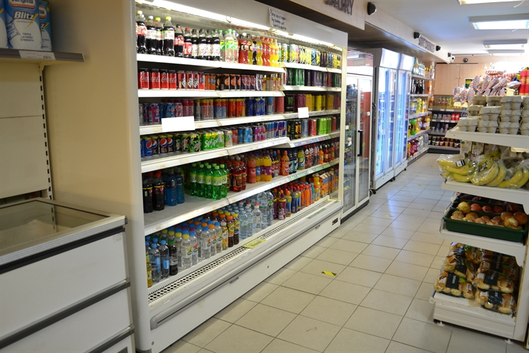 freehold convenience shop with - 4