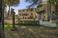 prestigious villa cortona for - 3
