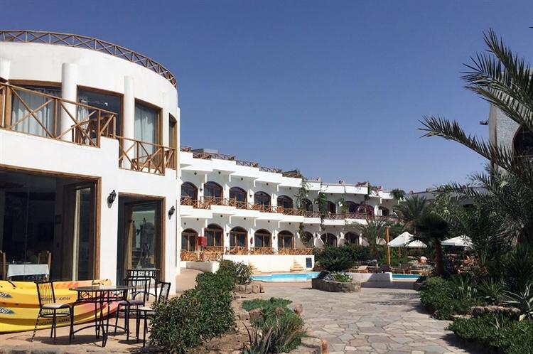 red sea beachside hotel - 7