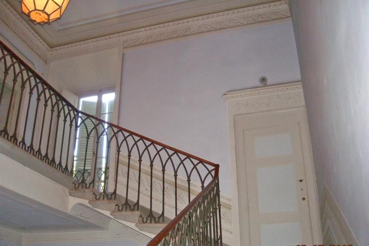 historic villa lucca for - 12