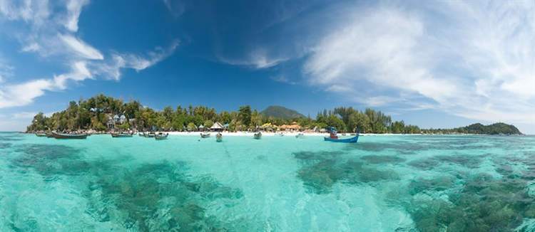 amazing beach resort thailand - 12