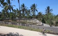 beachside hotel plot outside - 1