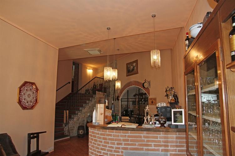 hotel with restaurant tuscany - 8