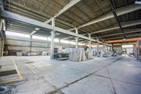 marble factory with high - 1